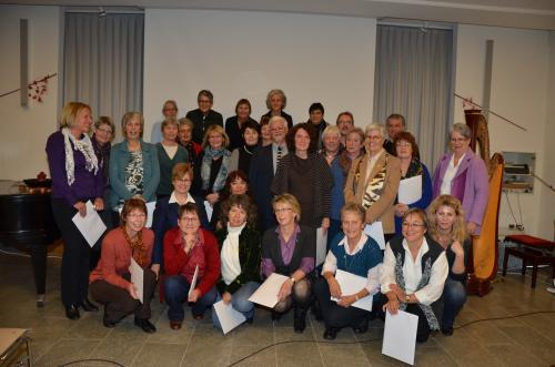 Die ersten 100 Personen in Palliative Care ausgebildet