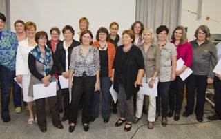 Ständige Weiterentwicklung des Aargauer Projekts