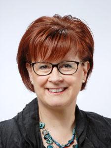 Karin Tschanz, Palliative Care und Begleitung