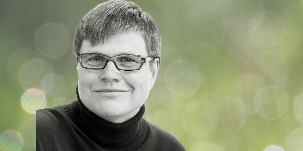 Palliative Care und Begleitung: Gerhild Becker