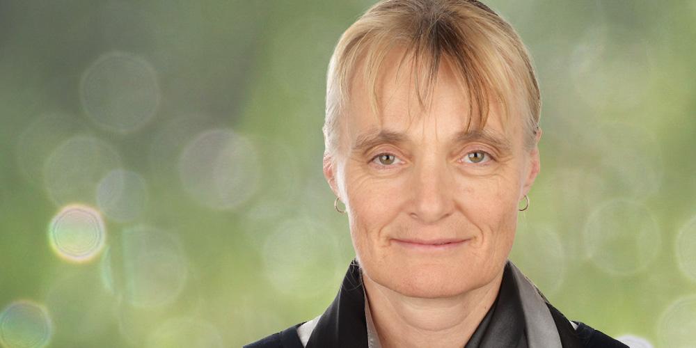 Palliative Care und Begleitung: Monika Renz