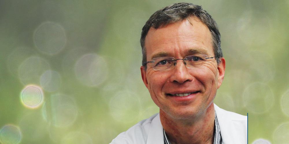 Palliative Care und Begleitung: Steffen Eychmüller
