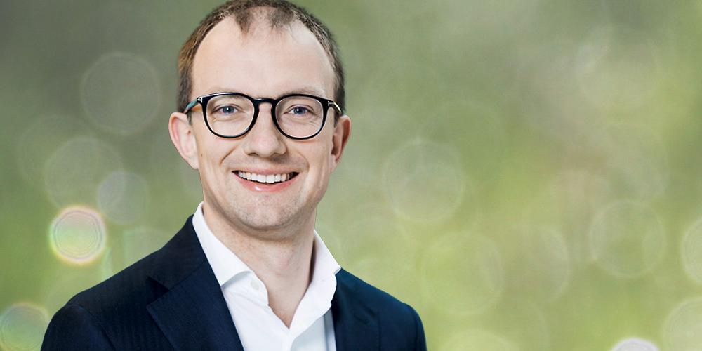 Palliative Care und Begleitung: Florian Riese