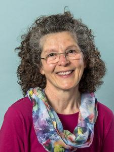 Marianna Ludi, Palliative Care und Begleitung