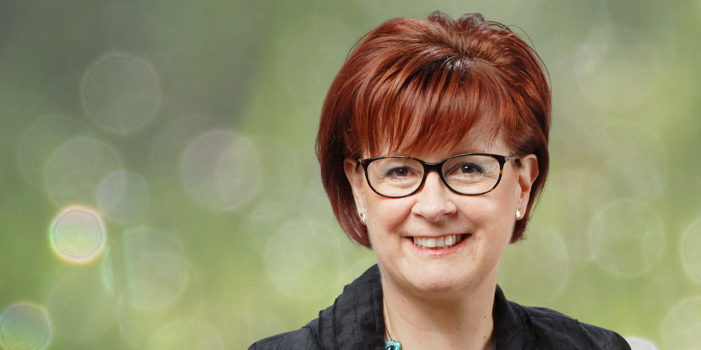 Palliative Care und Begleitung: Karin Tschanz