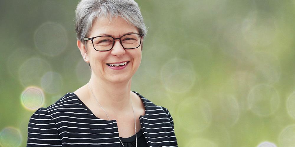 Palliative Care und Begleitung: Cornelia Mackuth