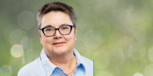 Palliative Care und Begleitung: Claudia Leuenberger