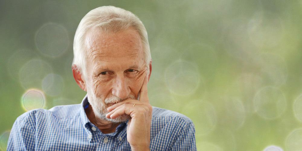 Palliative Care und Begleitung: Roland Kunz